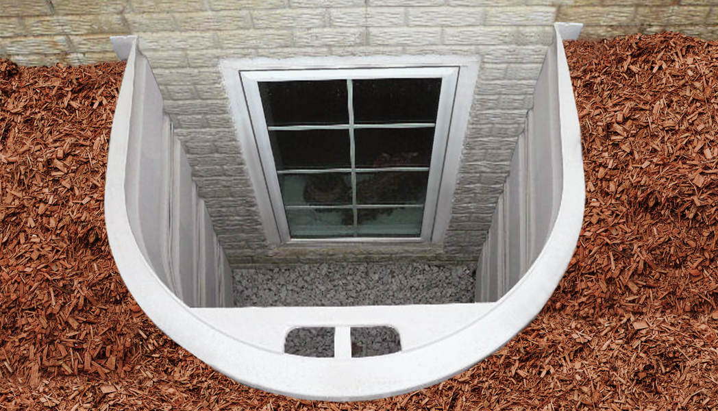 StakWEL® Window Wells-Modular Design 1WW-5