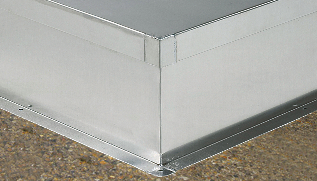 Curb Option-Fully Enclosed 1OP-6