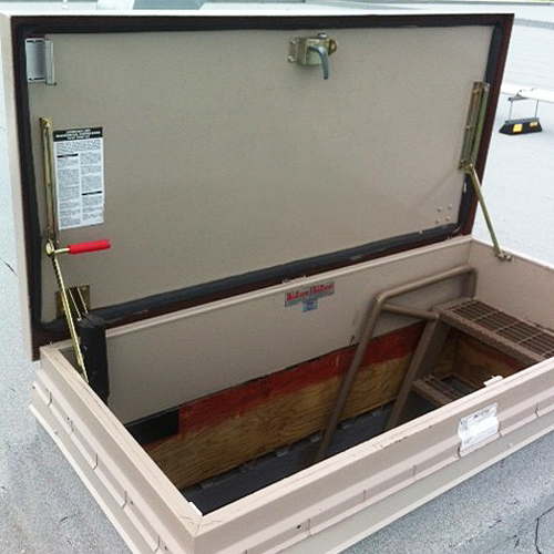 Type Nb Roof Hatch Ship Stair Access